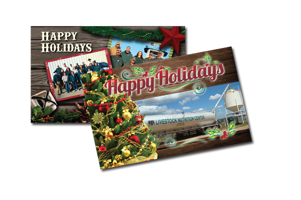Greeting Cards/Thank You Cards