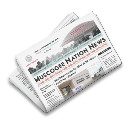 Newspaper Small