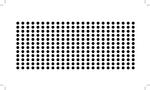 LBD-00002 Offset Dots