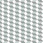 BD-00009 Geometric Cube