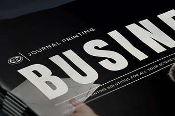 Business Journal Printing