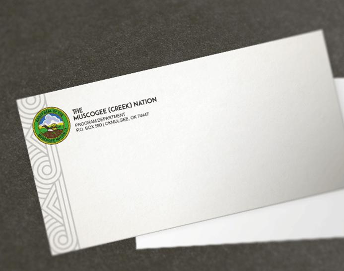 Envelope printing stigler printing envelope printingbusiness essentials reheart Gallery